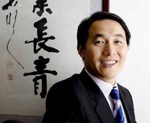 汤传忠:用诚信做市场 不断追求创新