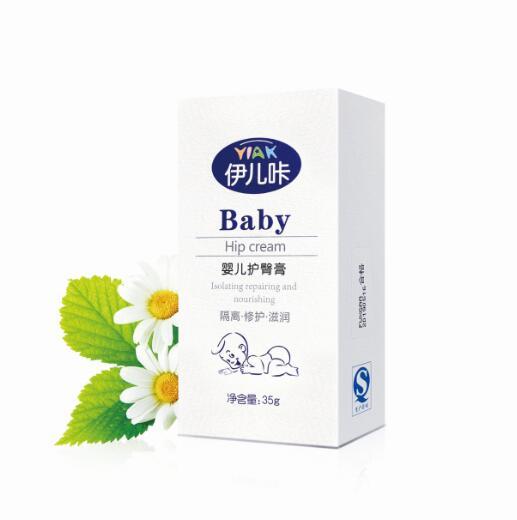 伊儿咔·婴儿护臀膏