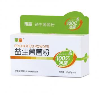 禾童·益生菌菌粉(6条装)