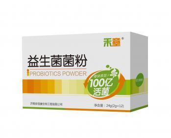 禾童·益生菌菌粉(12条装)