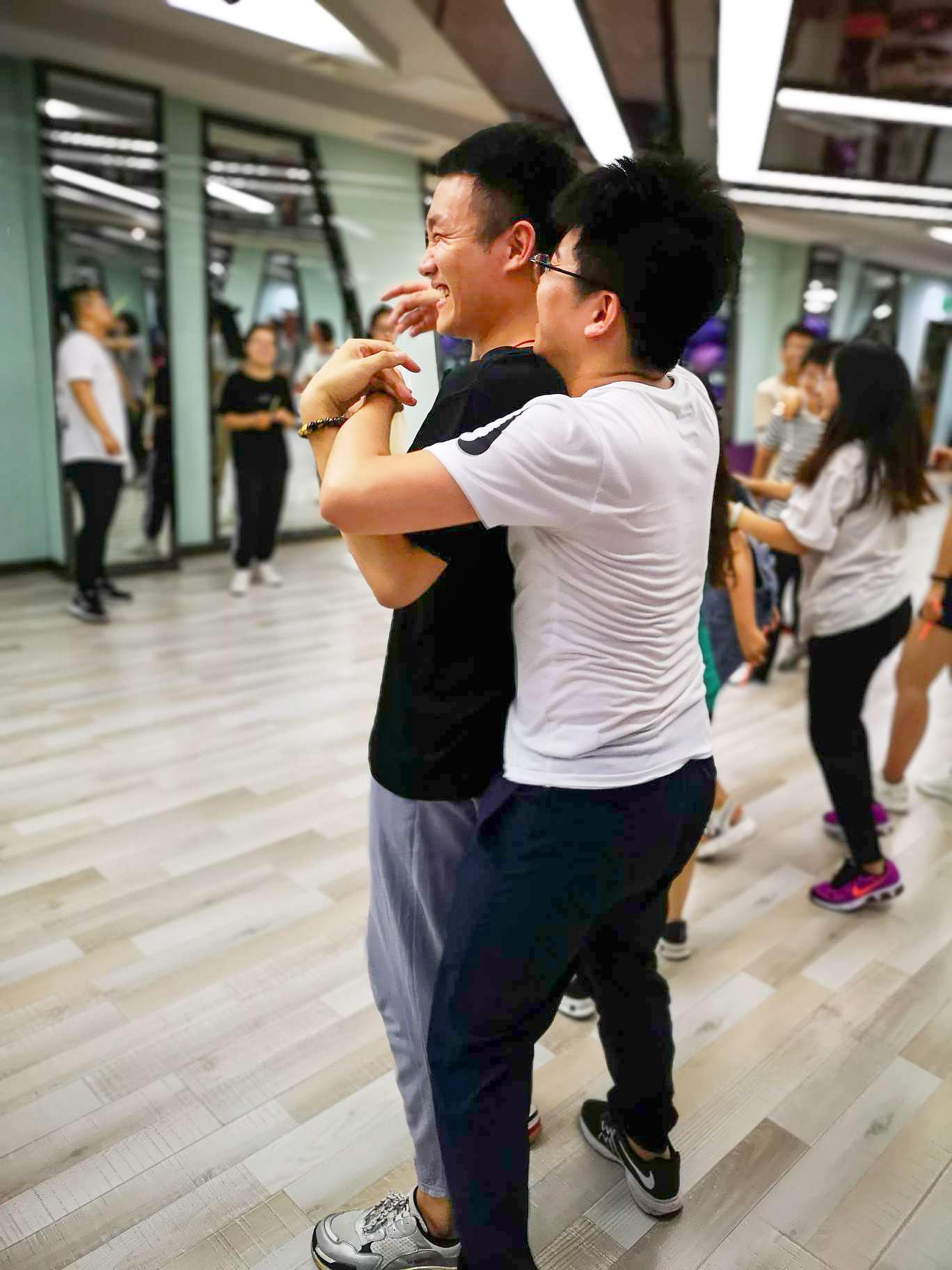 舞动青春﹒欢乐无限