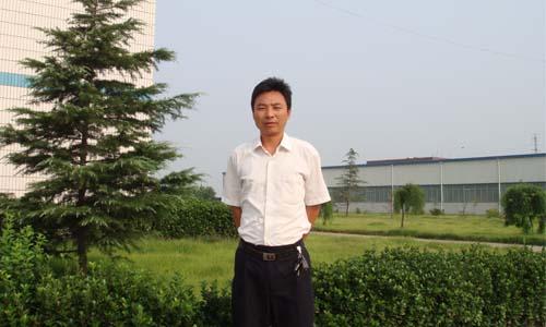高维科(乐虎国际维一官网股份生产基地)